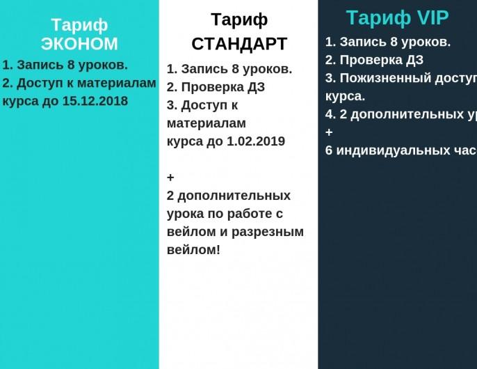 ТарифСТАНДАРТ финал
