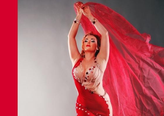 Что танцевать в Классической номинации конкурса по Bellydance?