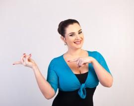 Самодисциплина для танцовщиц Bellydance